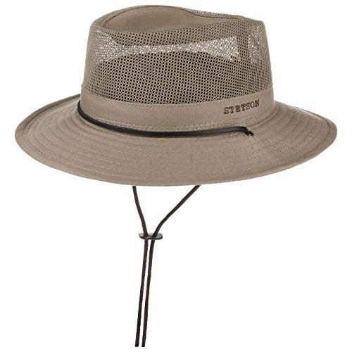 Stetson hats the best Amazon price in SaveMoney.es 38e00faddce9