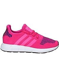 Adidas Swift Run J, Zapatillas de Deporte Unisex niños