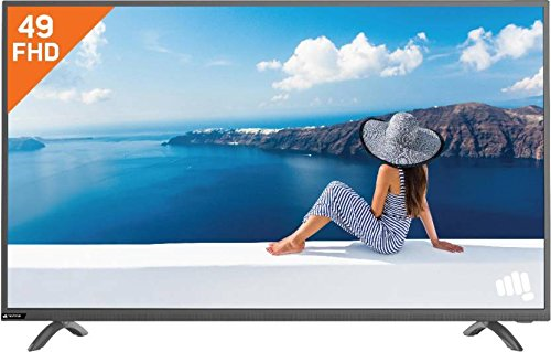 Micromax 127 cm (50 inches) 50R2493FHD Full HD LED TV