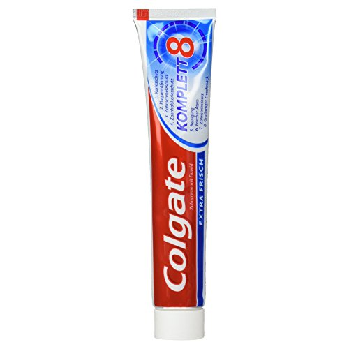 Colgate Komplett Extra Frisch Zahnpasta, 75 ml