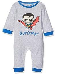 DC Comics Superman, Conjuntos de Pijama para Bebés