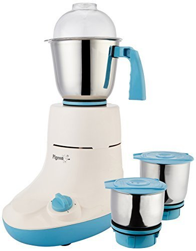 4. Pigeon Torrent Mixer Grinder