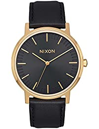 Nixon Unisex Erwachsene-Armbanduhr A1199-1031-00