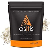 AS-IT-IS Nutrition Whey Protein Concentrate 80% Unflavoured - 1Kg