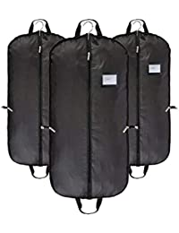 Amazon.it  CON - Porta abiti   Valigie e set da viaggio  Valigeria f006c58ca14