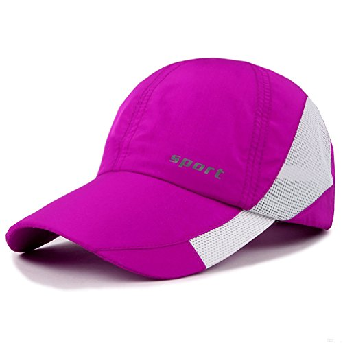 GADIEMKENSD Quick Drying Breathable Running Outdoor Hat Cap (Sport Series, - Girl-outfit America Captain