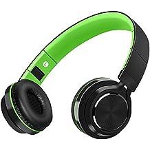 Cuffie Bluetooth Wireless con Cancellazione del Rumore e Microfono  Incorporato c23c4d6972a0
