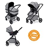 Best Baby Stroller Travel Systems - Ickle Bubba Stroller, Baby Travel System | Bundle Review