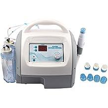 El oxígeno portátil Elitzia agua Pelar sistema de chorro de agua Extracción Peel acné eliminación de