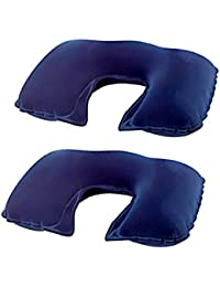 CSM Neck Pillow U Shape Neck Pillow for Travel Combo of 2 Pcs