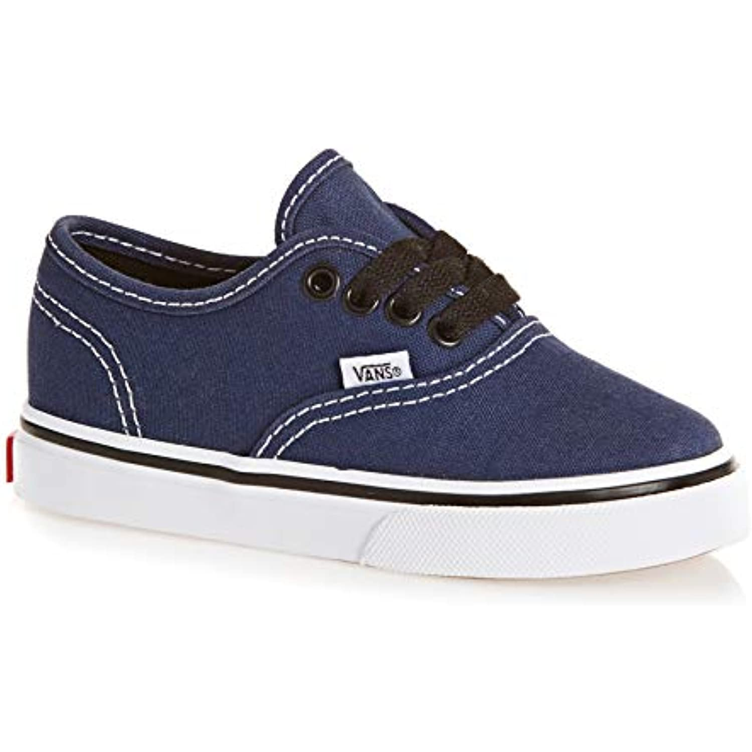 Vans Authentic Youth -Spring 2018- Medieval Blue/Black -