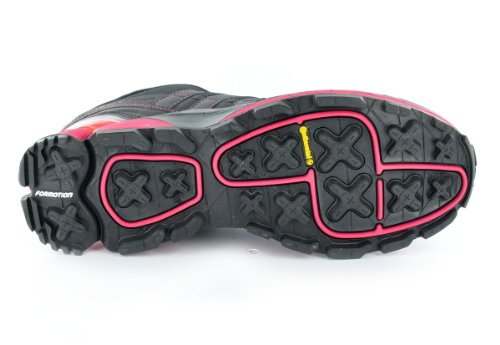 Adidas Adistar Raven W Black G41205 - Nero, 39 1/3 Nero