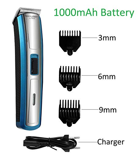 SaleOn RL-TM9056 Professional Cordless (Wireless) Trimmer For Men 8