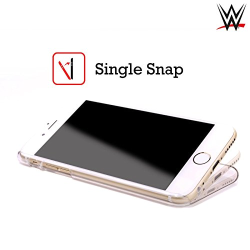 Offizielle Wwe Seth Rollins Superstars Ruckseite Hülle für Apple iPhone 5c Brock Lesnar