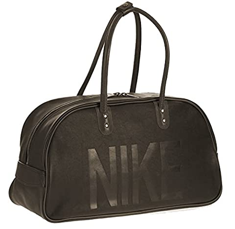 Nike NSW 76 Leather Holdall