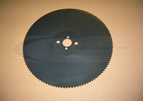 Metall-Kreissägeblatt Hss DMO5 225 x 1,9 x 32 mm 180 Zähne Sägeblatt Kreissägeblatt Metallsägeblatt