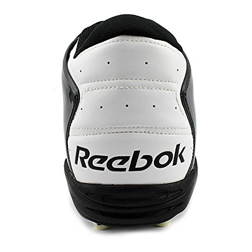 Reebok Workhorse D Synthetik Klampen White/Black