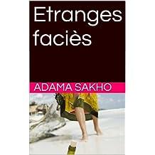 Etranges faciès (collection Gryan Hole t. 1) (French Edition)