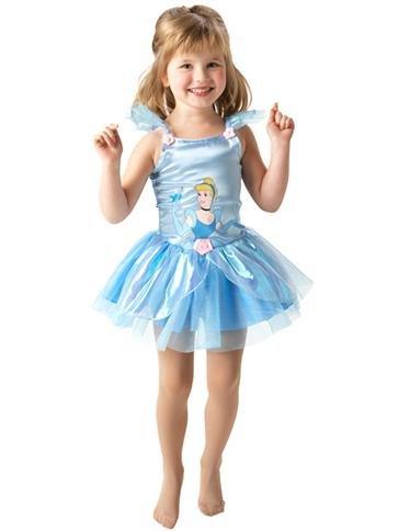 Aschenputtel Ballerina - (Kostüm Katze Ballerina Baby)
