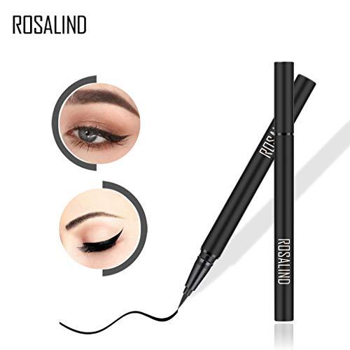Eyeliner Yeux Paupière Imperméable Liquid Eye Liner Structure Persistante Maquillage Beauté Cosmétiques Eyeliner Liquide Glitter Madame 2019
