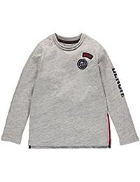 Bench Jungen Sweatshirt Ls Branded