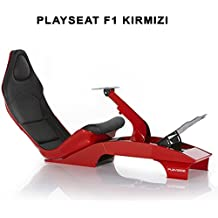 Playseat RF.00046 - Red F1 Racing Seat