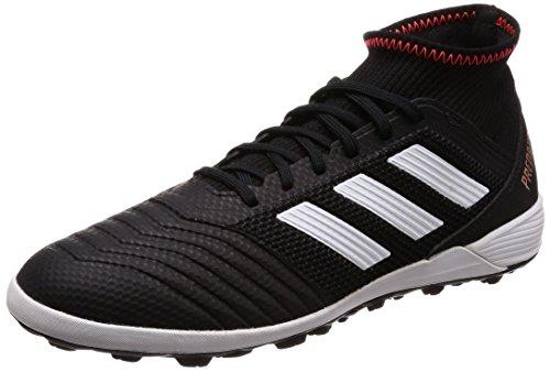 adidas Herren Predator Tango 18.3 TF Fußballschuhe, Schwarz -
