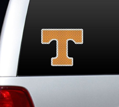 Tennessee Volunteers die-cut Window Film – Breite by Hall of Fame Memorabilia