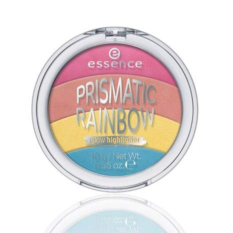 ESSENCE ILUMINADOR PRISMATIC RAINBOW GLOW