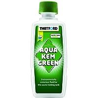 Thetford 500540Aqua KEM Green ecológica (Tratamiento de los Materiales