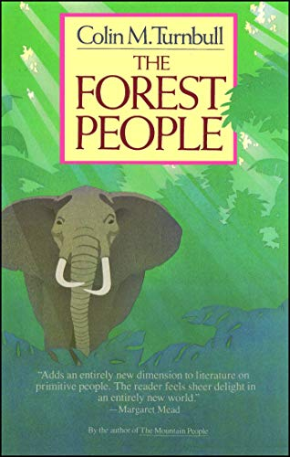 The Forest People PDF Books