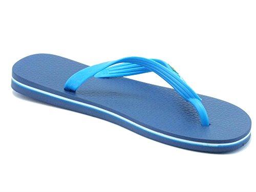 Ipanema  80415 Clas Brasil Ii Ad Blue, Tongs pour homme Bleu