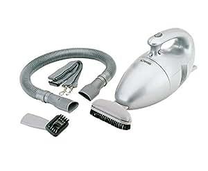 Bomann CB 947 - handheld vacuums (Dry, Dust bag, Silver)