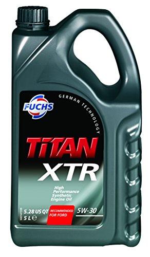 Titan XTR 5 W30 5L