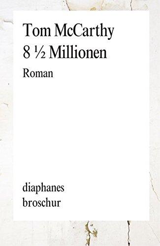8 1/2 Millionen -