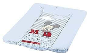 Plastorex Matelas à Langer Souple Décor - Disney Mickey