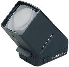 Kaiser Fototechnik 2003 2x slide projector - slide projectors (80 x 170 x 160 mm, 1.5 V)