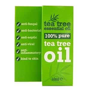 Olio di Tea Tree, 10 ml