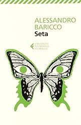 Seta - Nuova Edizione 2013