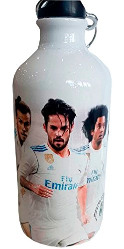 "'Real Madrid Botella ""Team 400 ml"