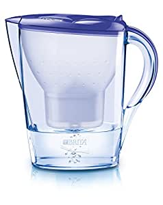 Brita Wasserfilter Marella Cool, lavender