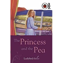 The Princess and the Pea: Ladybird Tales by Ladybird (2008-09-04)