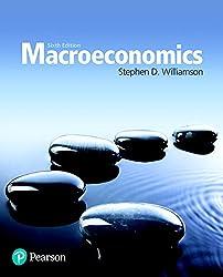 Macroeconomics (The Pearson Series in Economics)