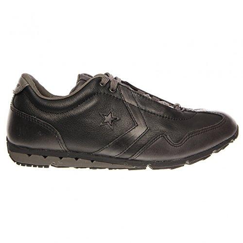 Converse Revival Ox Retro scarpe Tutto Black