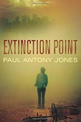 Extinction Point (Extinction Point Series Book 1)