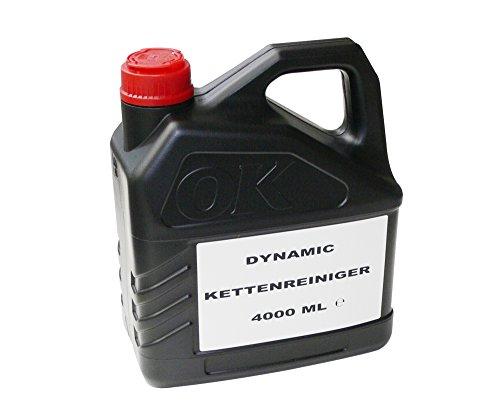 Dynamic Kettenreiniger Kanister 4000ml