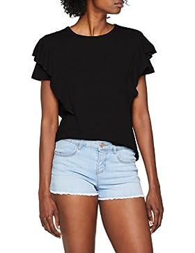 Vero Moda Vmdanny SS Top Ga, T-Shirt Donna