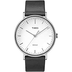 Timex - The fairfield - reloj - white/black