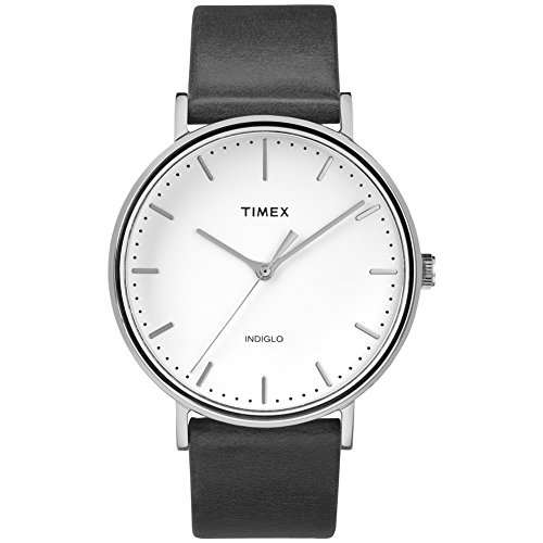 orologio solo tempo unisex Timex Weekender Fairfield 41 casual cod. TW2R26300