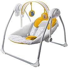 Bambino vigore Nani dondolo ALTALENA sedile altalena per bambini Bambini Baby Seggiolino a dondolo - Altalena Bouncer